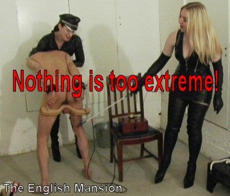 argenta femdom wrestling bondage